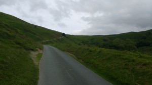 Old Horseshoe Pass