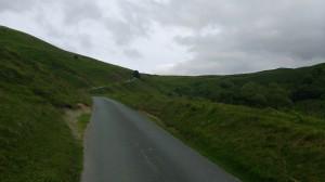 Old Horseshoe Pass